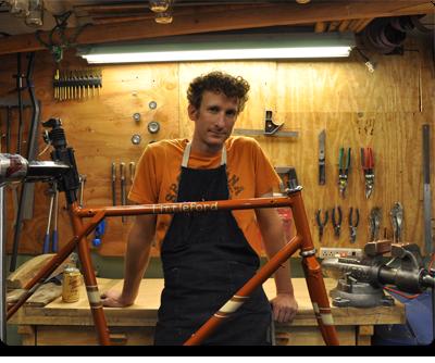 The Littleford Custom Bike Shop